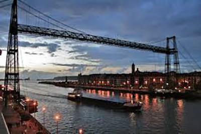 Bilbao booking