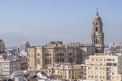 Malaga booking