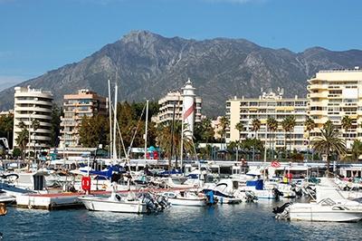 Marbella booking