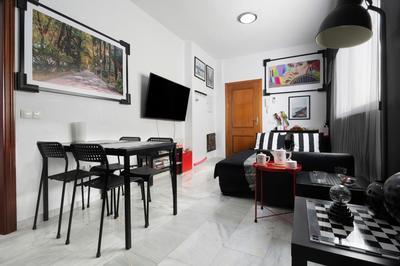 mz flat Malaga descuento booking