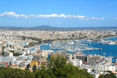 Palma de Mallorca descuento booking