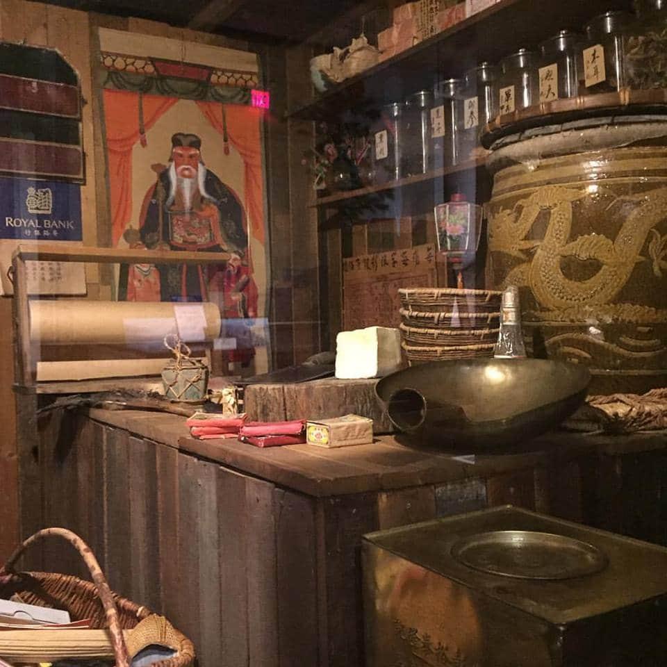Museo del patrimonio de Okanagan