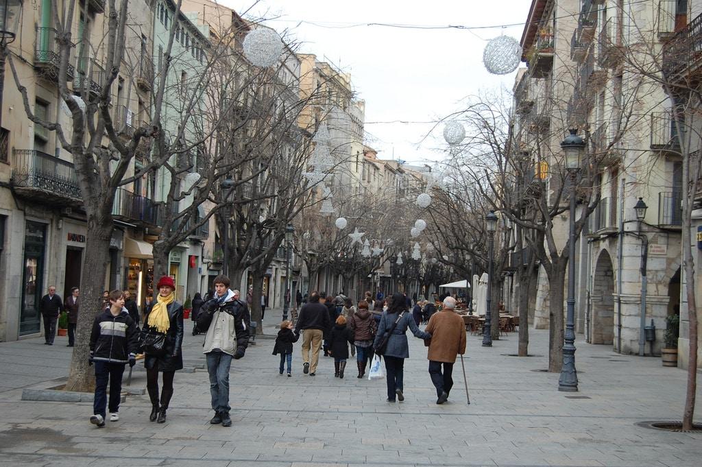 Rambla Girona