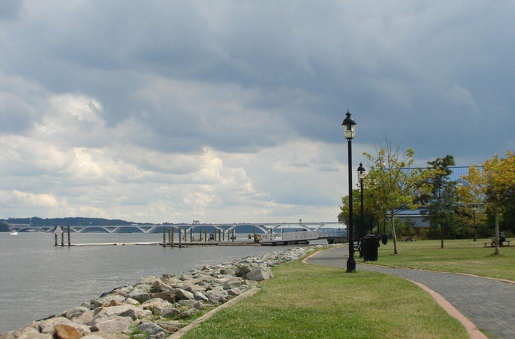 Parque Tide Lock