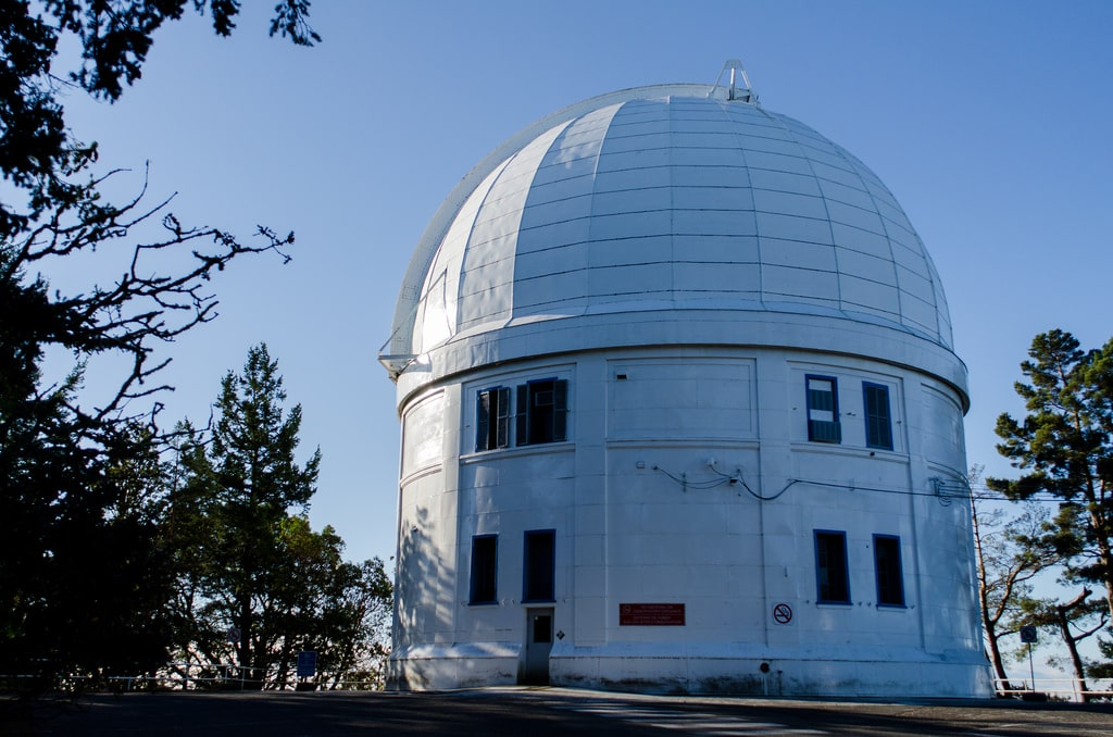 Observatorio Astrofísico Dominion