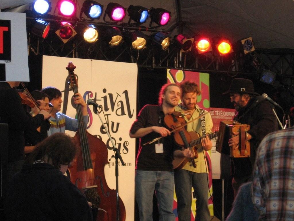 Festival Coquitlam