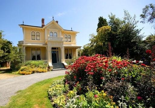 Casa de Emily Carr