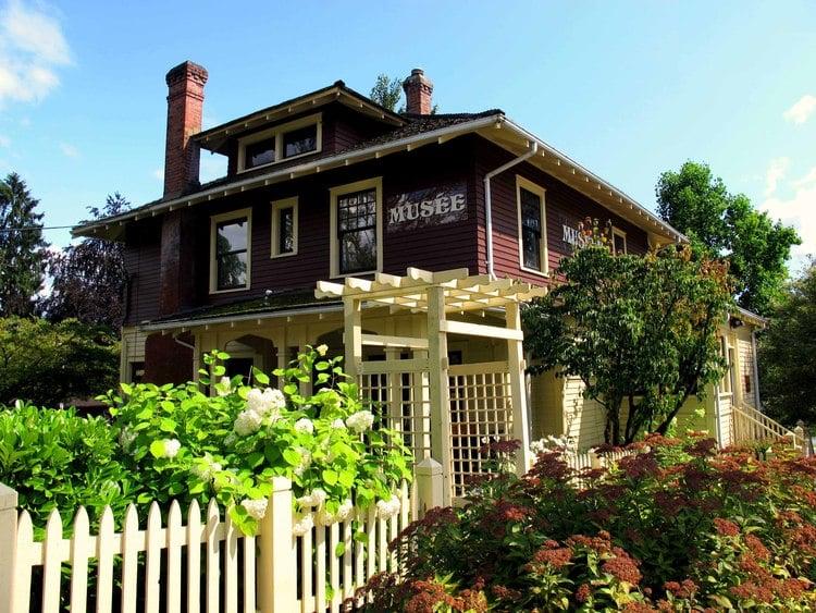 Casa Mackin