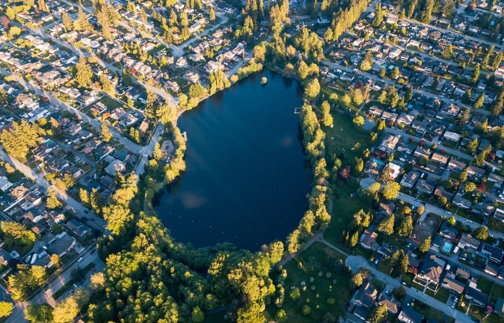 Lago Como Coquitlam