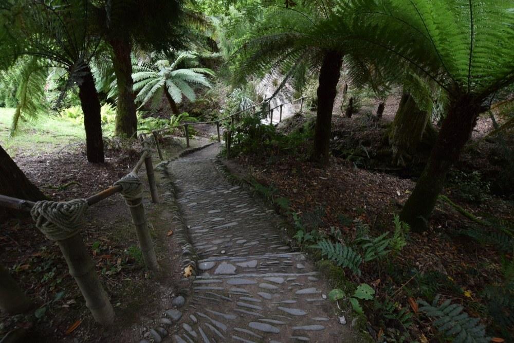 Jardín Glendurgan