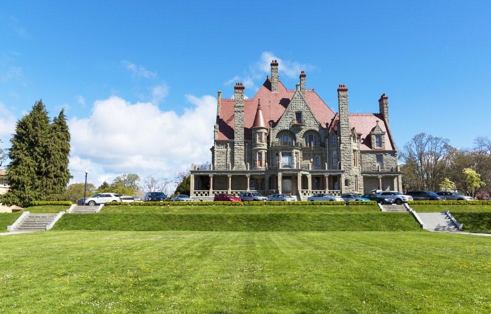 Castillo de Craigdarroch