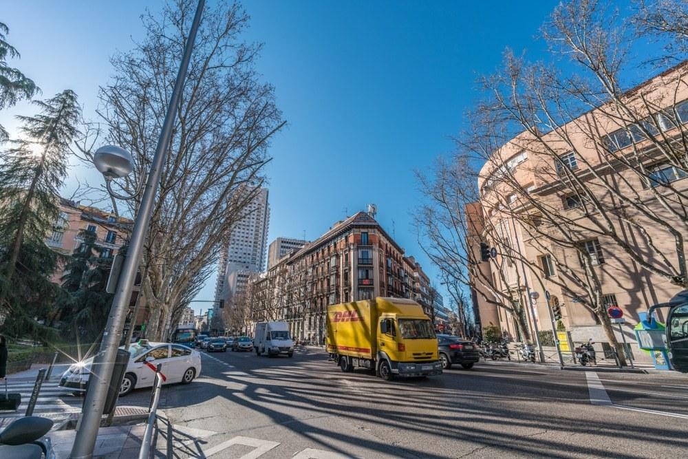 arguelles Madrid
