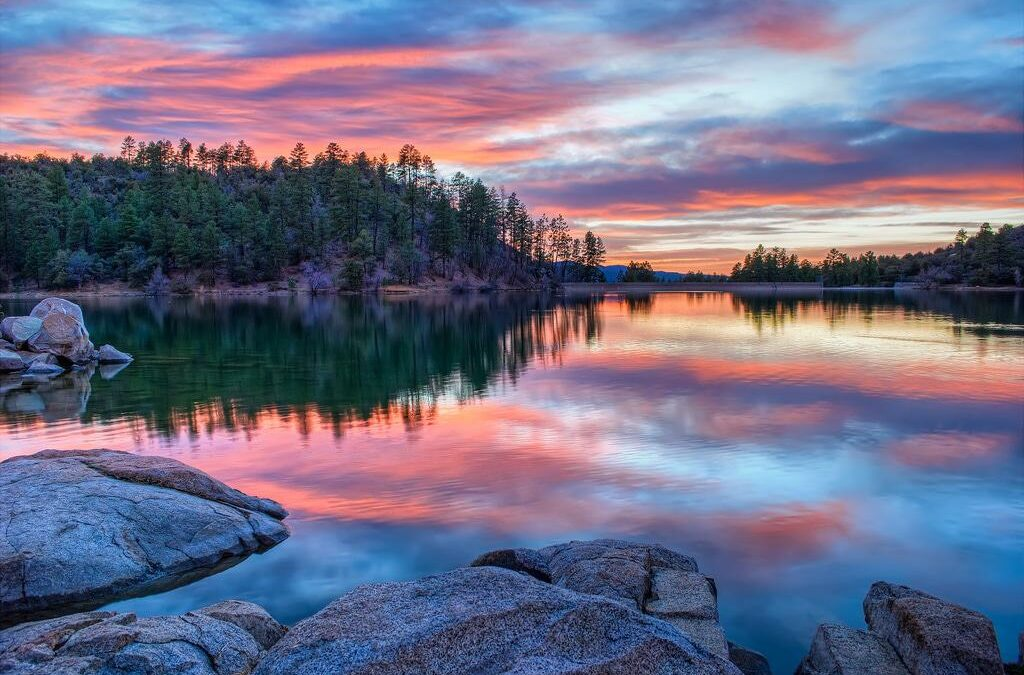 16 mejores lagos en Arizona0 (0)