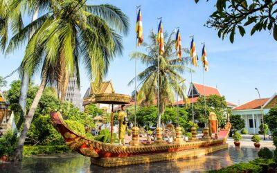 Dónde alojarse en Siem Reap: mejores zonas y hoteles0 (0)