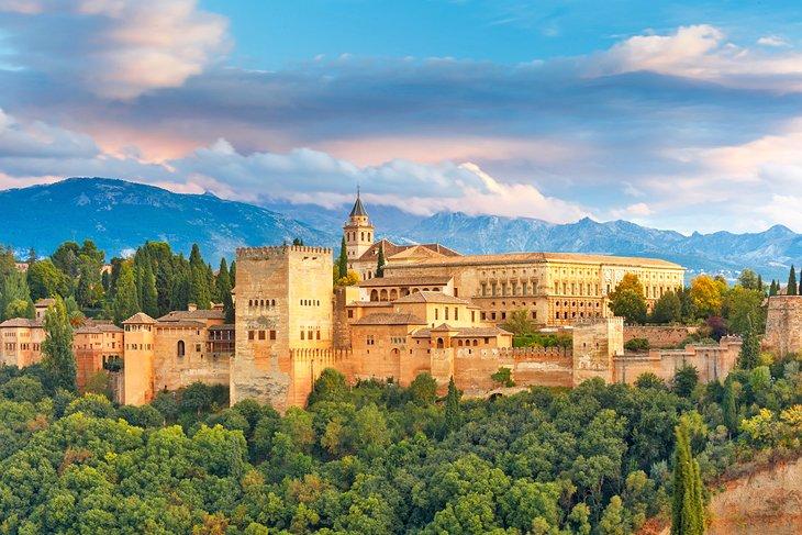 Dónde alojarse en Granada: mejores zonas y hoteles5 (1)