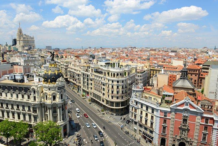 Dónde alojarse en Madrid: mejores zonas y hoteles0 (0)