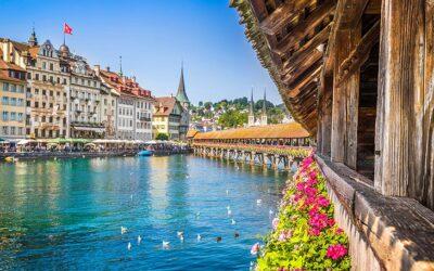 Dónde alojarse en Lucerna: mejores zonas y hoteles0 (0)