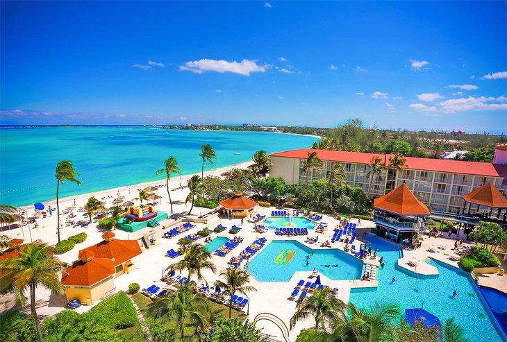 Fuente de la foto: Breezes Resort & amp;  Spa Bahamas - Todo Incluido