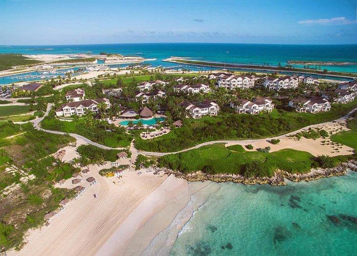 Fuente de la foto: Grand Isle Resort & amp;  Spa