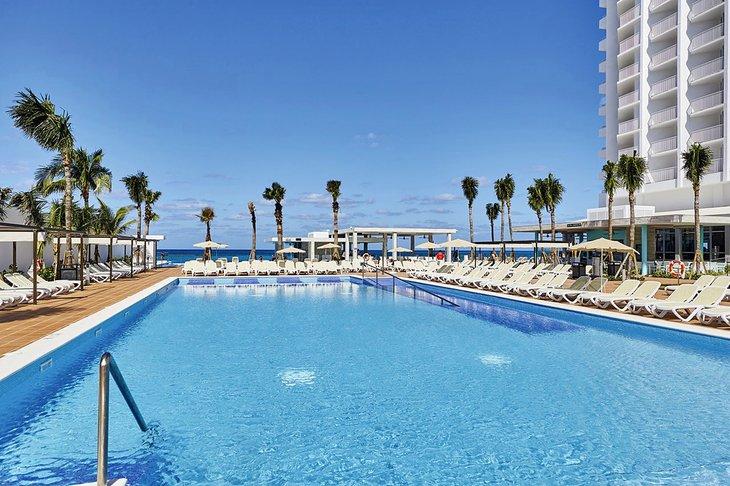 Fuente de la foto: Hotel Riu Palace Paradise Island