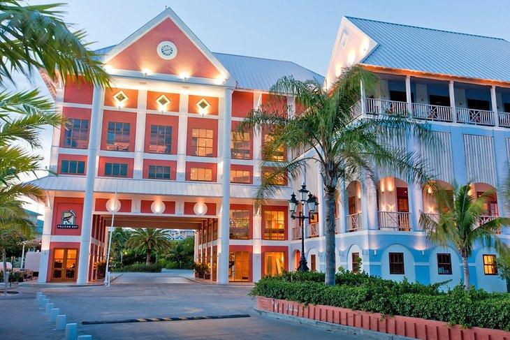 Fuente de la foto: Pelican Bay Hotel