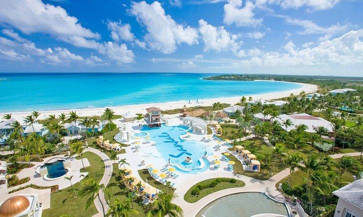 Fuente de la foto: Sandals Emerald Bay Golf, Tennis, and Spa Resort