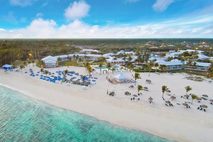 Fuente de la foto: Viva Wyndham Fortuna Beach - An All-Inclusive Resort